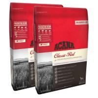 Acana Classics Red 28.8KG 2x 11.4KG