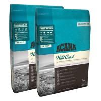 Acana Classics Wild Coast 22.8KG 2x11.4KG