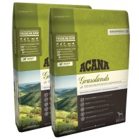 Acana Regionals Grasslands Dog 22.8KG 2x 11.4KG