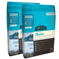 Acana Regionals Pacifica Dog 22.8KG 2x11.4KG