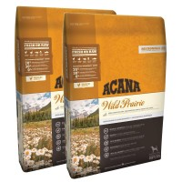 Acana Regionals wild Prairie Dog 22.8 KG 2x11.4KG