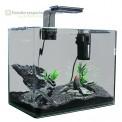 Urbyss R3 Rechthoekig 31 liter volglas aquarium