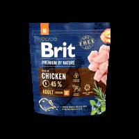 Brit premium by nature aldult M