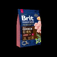 Brit premium by nature Junior L