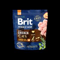 Brit Premium by nature senior S+M