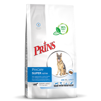 Prins Procare  super active 3 of 15KG